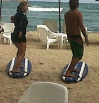 Juan dolio Beach Surfing Lessons