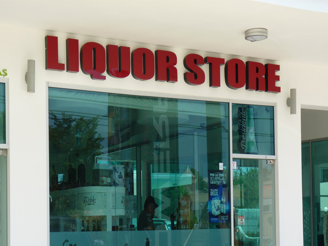 Sea Drinks Liquor Store in juan dolio | Juan Dolio Living