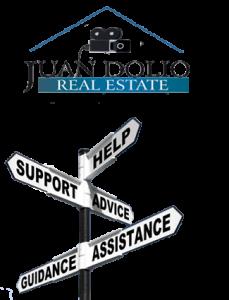 Juan dolio real estate relocation services logo